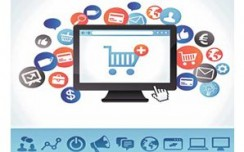 E-commerce set for a rejig