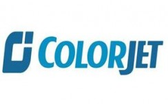 ColorJet bags'India's Largest Manufacturer for Wide Format Digital Printer' Award