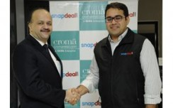 Croma, Snapdeal create brick & mortar plus online model