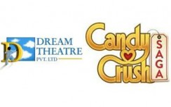 Dream Theatre bags licensing deal for Candy Crush in India