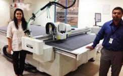 Wadpack installs Esko's Kongsberg XN24 and ArtiosCAD software
