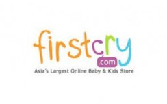 Firstcry.com: Interactive kiosks at stores to boost sales