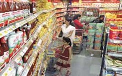 Foreign retailers bullish on wholesale as politics blocks retail FDI