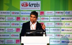 Redoing the entire shopping experience is a must: G K Suresh