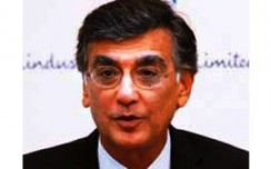 We'll have to and will cope: HUL's Manwani