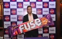 Mondelez India unveils its new brand'Cadbury Fuse'