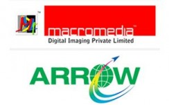 Macromedia installs Efi-Vutek GS3250LX Pro LED UV Printer catering to In-Store Graphics