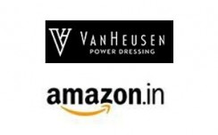 Van Heusen launches'My First Formals' collection exclusively on Amazon Fashion