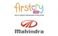 FirstCry & Mahindra Retail consolidate business