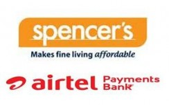 Spencer's Retail ties up with Airtel Payments Bank