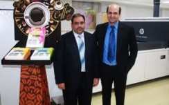 Meghdoot expands point-of-purchase display business with HP