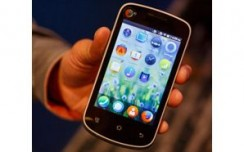Now, Mozilla rolls out smartphones at Rs 1,999