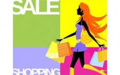 Clothing is the largest category in online retail market worldwide