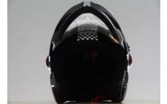 Steelbird launches Oscar flip-up helmet