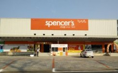 Spencer's launches its new store in Rajahmundry