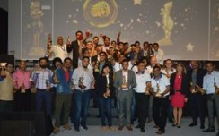 OMA awards honours players from marketing & retail industry at their 6th Edition in New Delhi