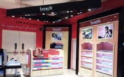 Benefit launches its first SIS in Mumbai airport, plans to strengthen travel retail network