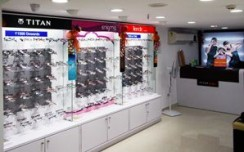 Titan Eye+ unveils its 19th store in Kolkata