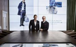 Tommy Hilfiger transforms store experience with the launch of innovative digital showroom