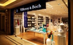 Villeroy & Boch opens new store at DLF Emporio, New Delhi