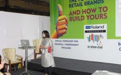 Building retail brands