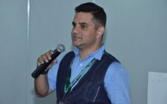 Workshop on'Developing Creativity'  by Anuraag Singhal held at In-Store Asia 2016