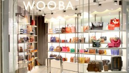 Da Milano unveils exclusive outlet for its leather accessories brand WOOBA