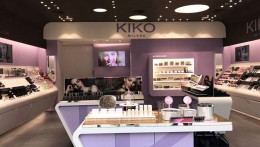 KIKO MILANO extends it presence by opening its store at Sea Wood Grand Central Navi Mumbai