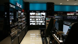French global beauty giant Sephora unveiled its first store in Chandigarh