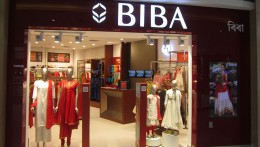 Ethnic wear brand BIBA recently opened its 8th flagship store at Acropolis Mall, Kolkata
