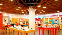 Vodafone launches its global design store in Kanpur
