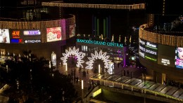 Seawoods Mall sparkles & blooms this Diwali