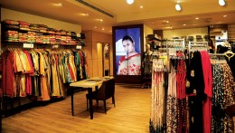 Ethnic Rules the Indian Retail