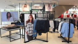 Westside – For the fashion-savvy shoppers