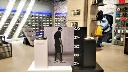 Adidas' iconic Samba legacy