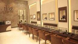 TBZ-The Original unveils its debut store in Noida