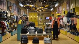 Gini & Jony revamps store design