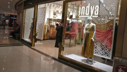Indya's 2nd second exclusive store in Pune