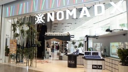 Singapore gets its first phygital store, the NomadX