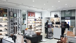 Arvind Brands' stylish stride into premium footwear retailing