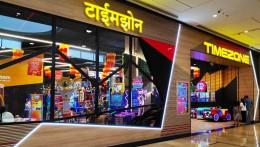 Checkout timezone's next-gen stores