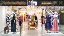 Indya expands its wings with a new store in Kolkata