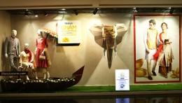 Spirit of Onam stays buoyant with Lifestyle's festive displays