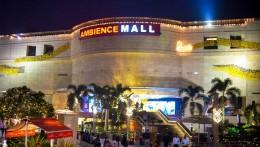 Ambience Malls celebrate Majestic Diwali