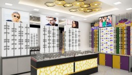 Monarch Enterprises launches Plug-and-play model for eyewear retail
