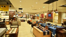 Fab India enhances its experiential touch