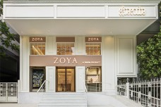 Tata's luxury jewellery brand Zoya opens new boutique with safety precautions in place