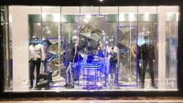 The Collective's new window uplift the mood of occasion and celebration