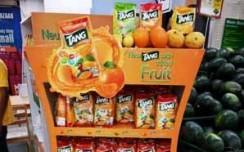 Tang brings shopper engagement at retail