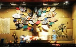 Fiesta at Shoppers Stop and Home Stop